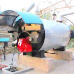 Hot-Water-Generator