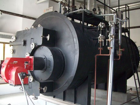 Savemax-Oil-fired-Boiler
