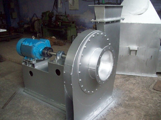 Industrial Fans And Blowers : Industrial fans and blowers thermodyneboilers