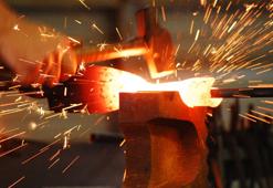 Metal-Forging