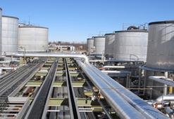 Refineries & Distilleries