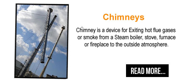 chimeney