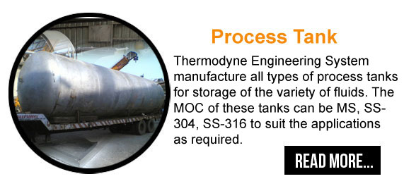 thermo-process-tank