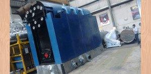 combitherm Ultra boiler