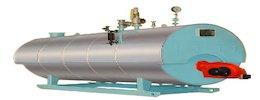 Boiler control system