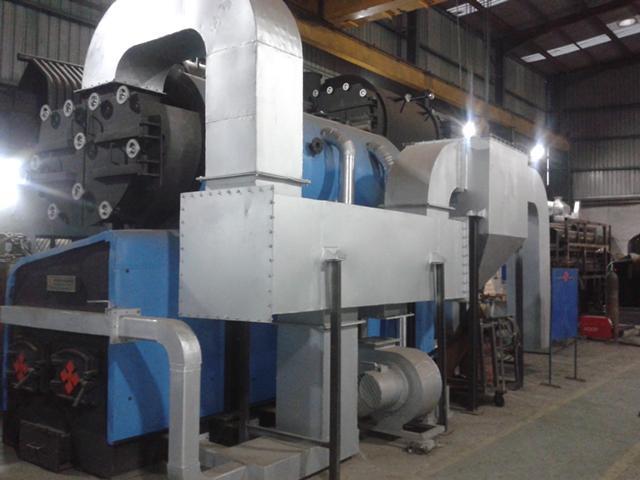 Combitherm Ultra Boiler(Combi Ultra Boiler)
