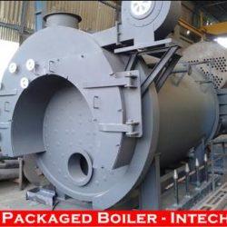 Packaged Boiler