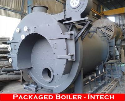 Packaged Boiler