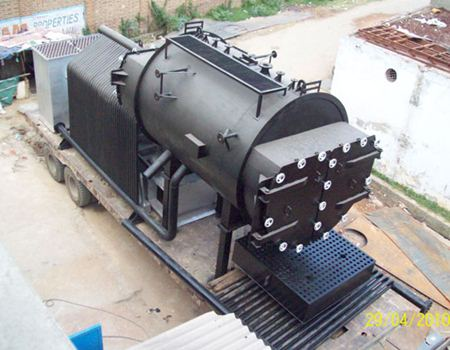Combitherm Boiler (Combi Boilers)