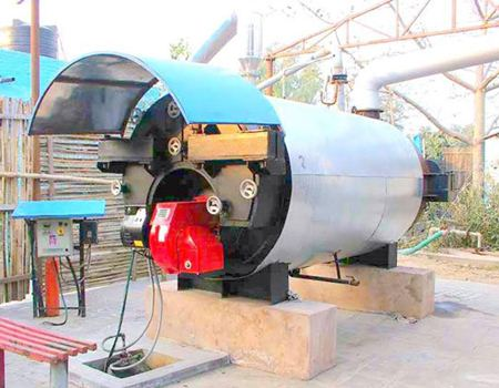 Hot Water Generator in India made by Thermodyne