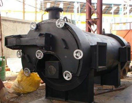 Hot Air Generator - Thermair