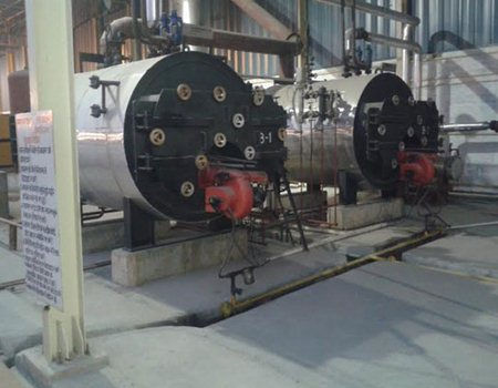 savemax-Oil/Gas Fired Boilers