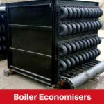 Boiler Economiser in Steam Boiler