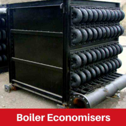 Boiler Economiser in Steam Boiler
