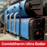 Combitherm Ultra Boiler