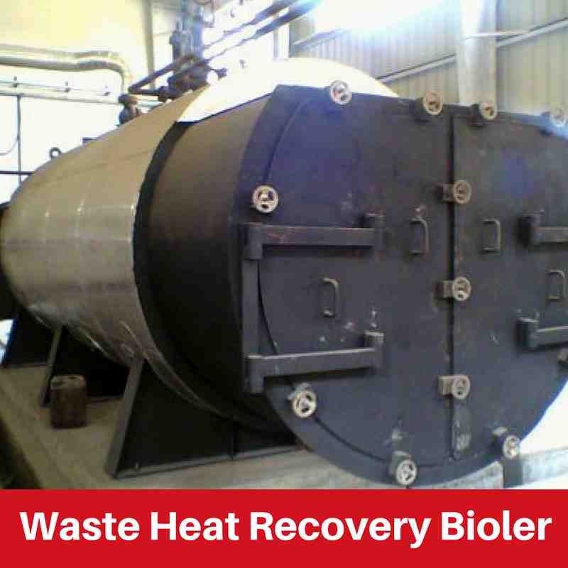 Waste-Heat-Recovery