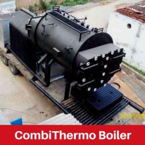 Biofuel based Biomass Boilers