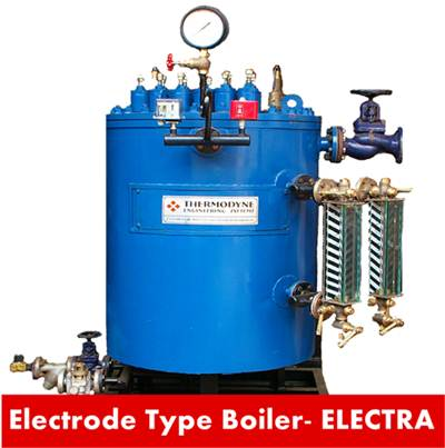 Thermodyne | Industrial Steam Boiler Manufacturer in India
