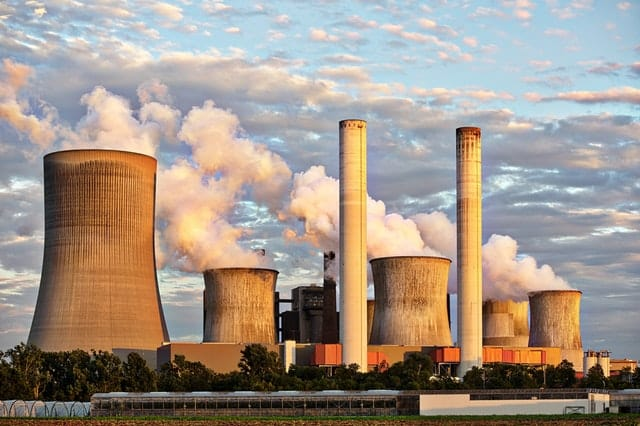 Working of Thermal Power Plant and Components