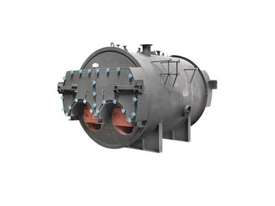 Internal Furnace Boiler