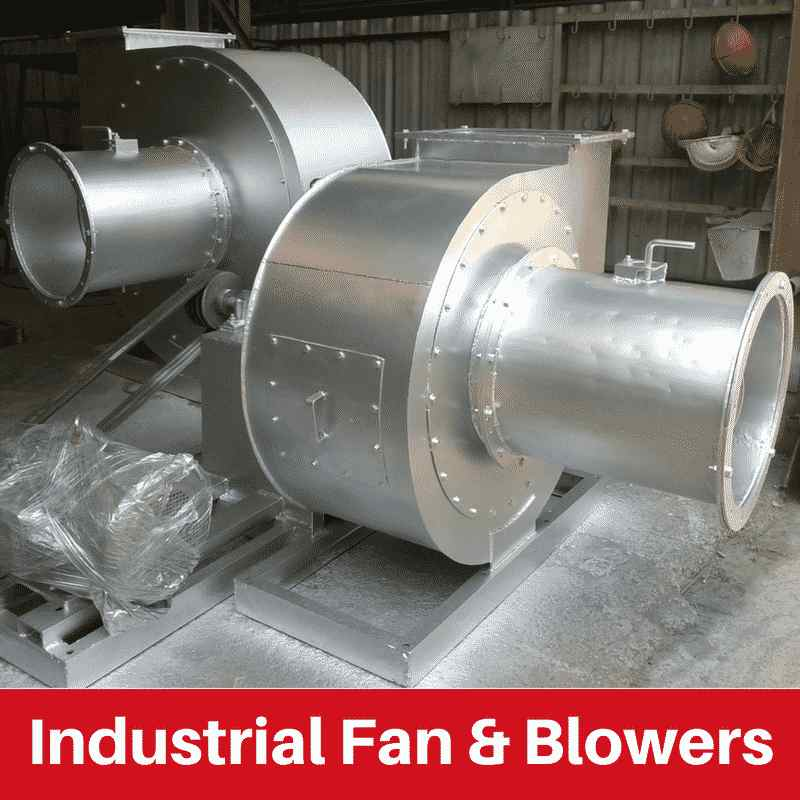 Industrial Fan & Blower